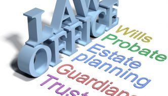Wills, Powers of Attorney & Estate Administration